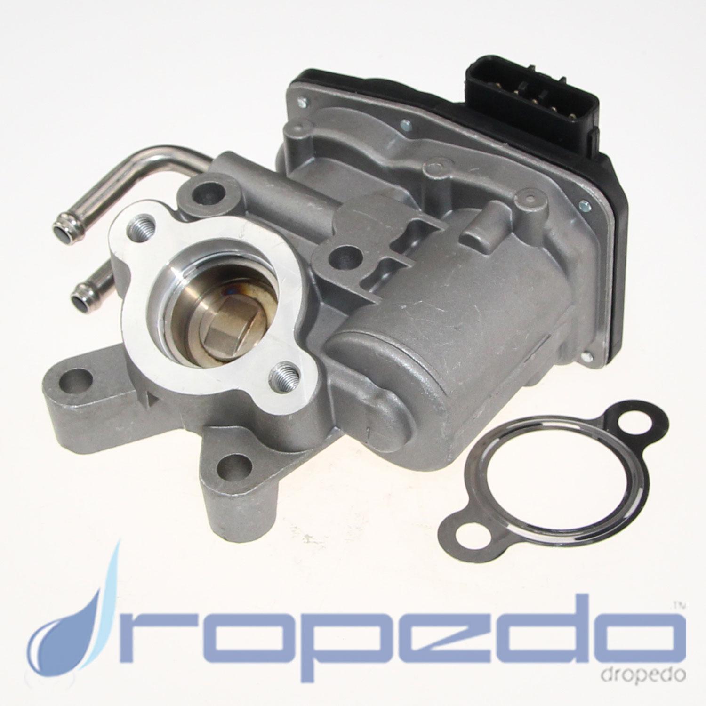 Abgasrückführungsventil / AGR Ventil für Nissan Ref. 14710-MA70A