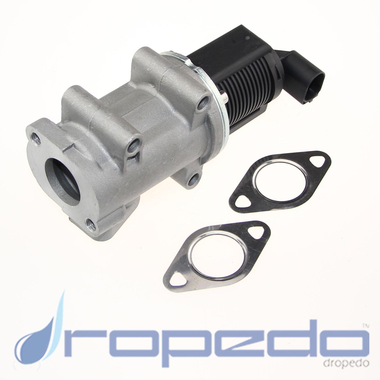 Abgasrückführungsventil / AGR Ventil für Fiat Lacia Ref. 55215030