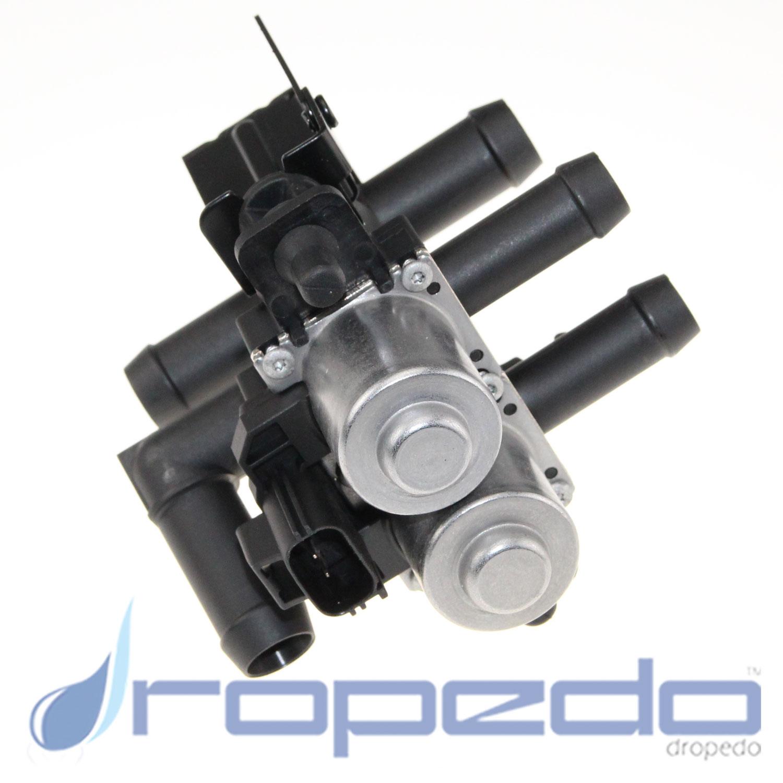 Ventileinheit für Jaguar S-Type X-Type XR822975