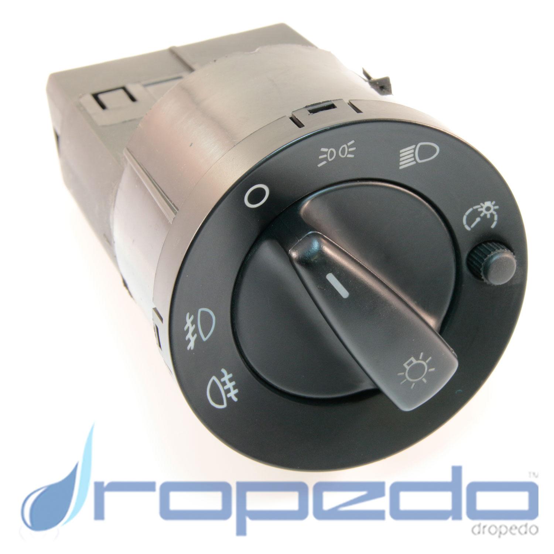 Lichtschalter für VW Nebelscheinwerfer Ref.Nr. 3B0941531A