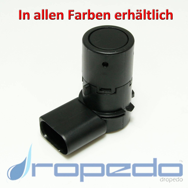 Parksensor für Audi in allen Farben Ref.Nr. 4B0919275E