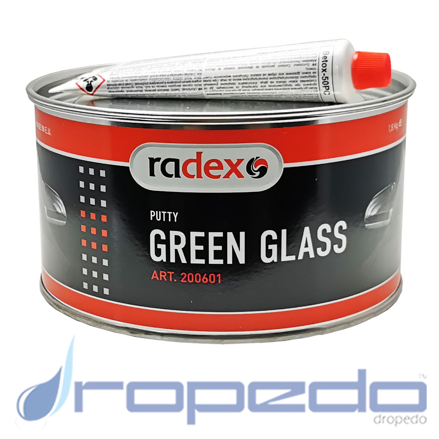Radex Crystal Clean 500ml