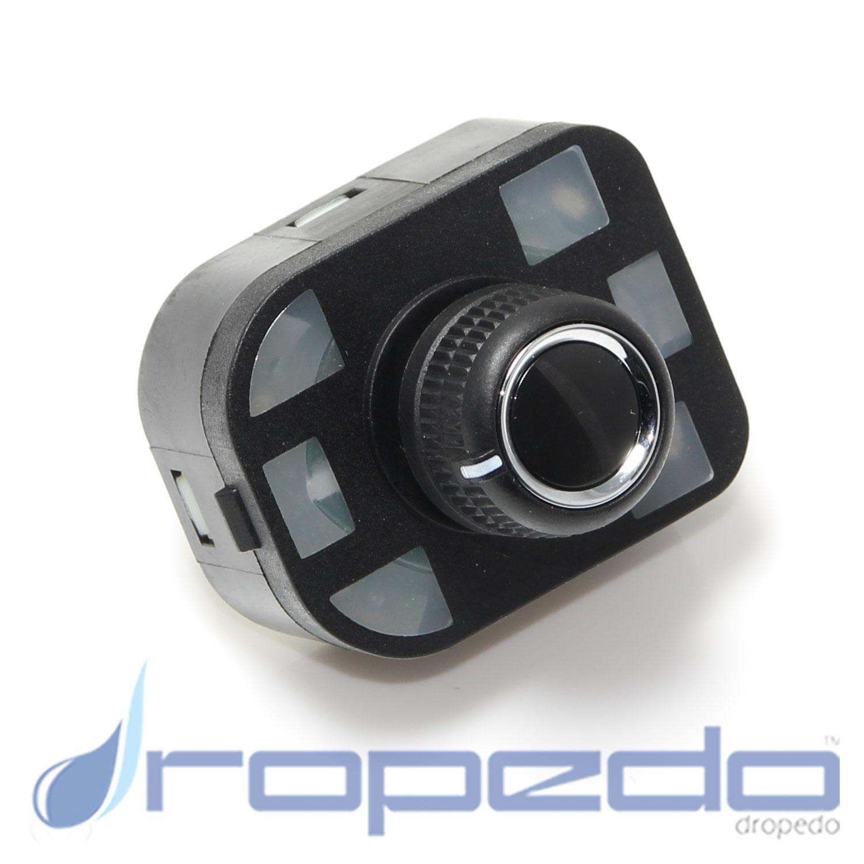 Aussenspiegel Spiegelschalter Schalter für A4 A5 Q5 Ref.Nr. 8K0959565C